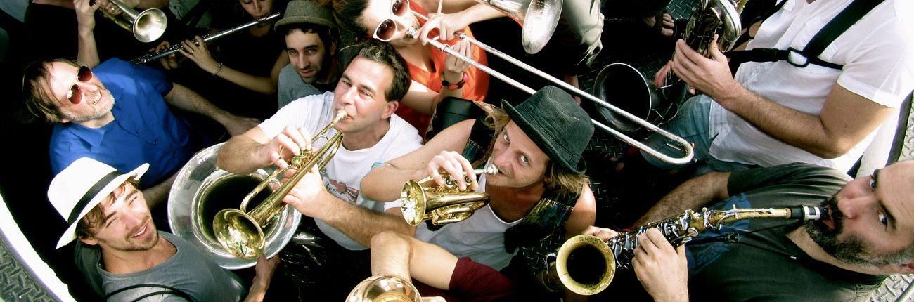 Home – Express Brass Band